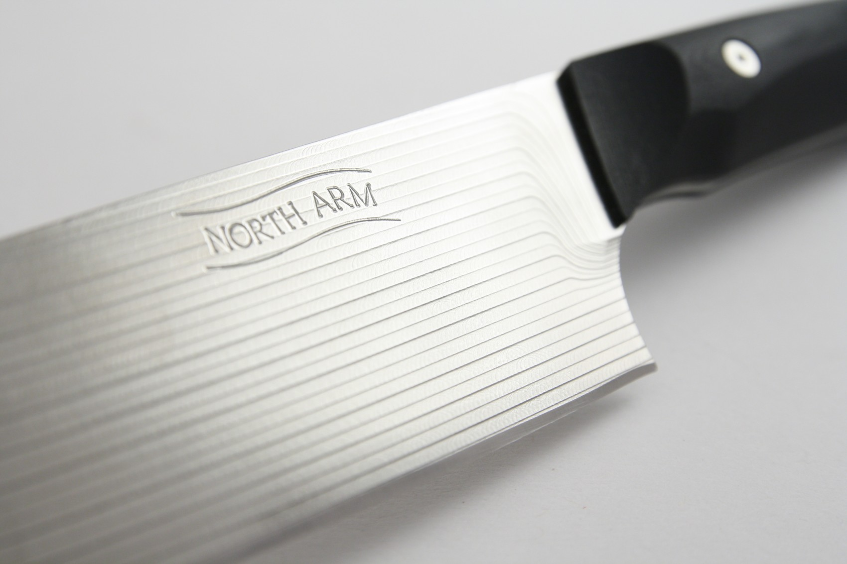 10% off BC made Kitchen Knives, 8\