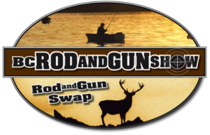 Rod and Gun Show Logo