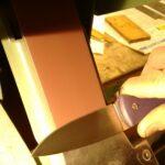 Knife Sharpening Service