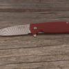 red skaha II knife